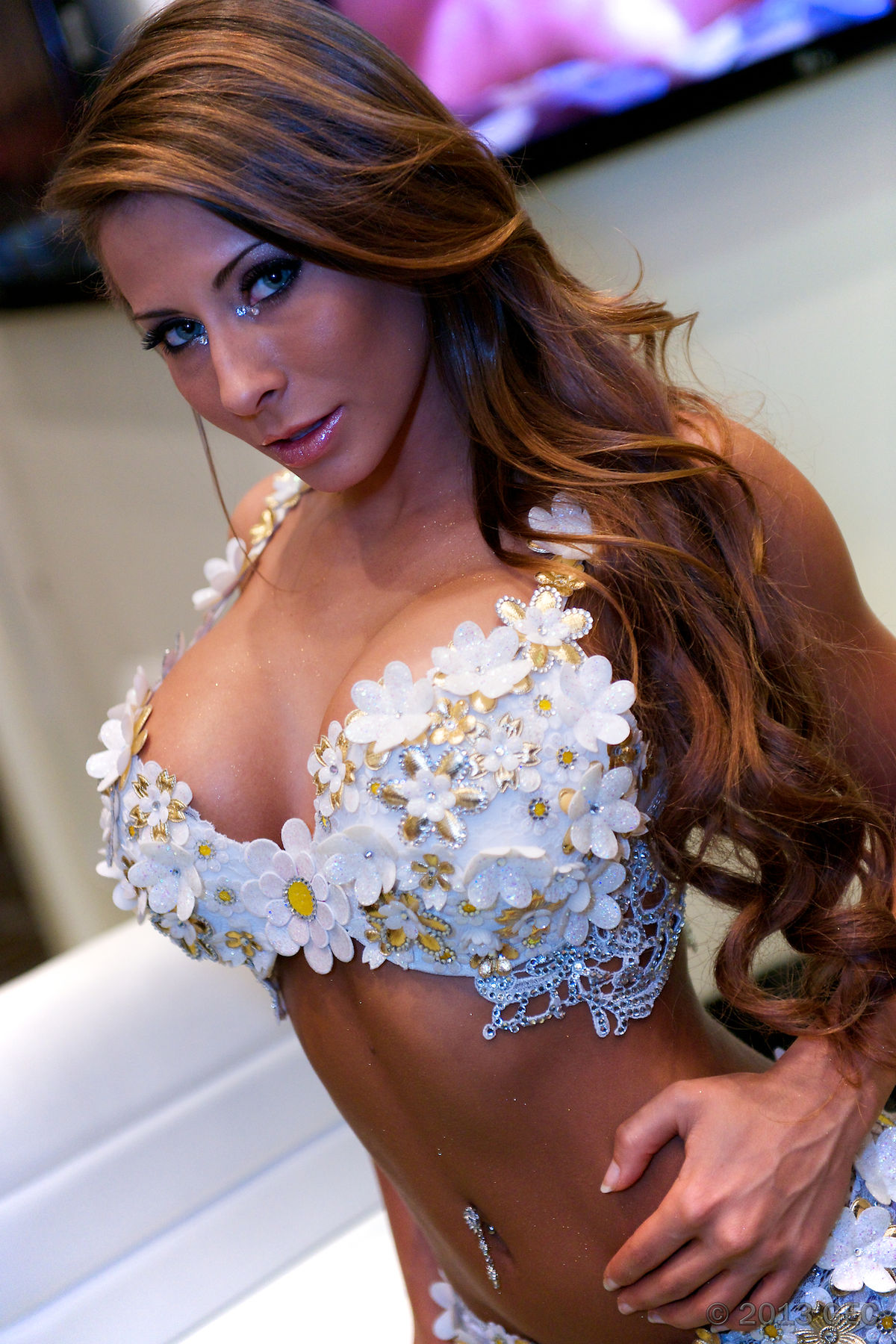 Madison Ivy Beautiful Wallpaper