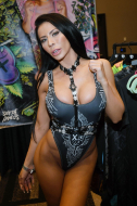 Madison Ivy Widescreen