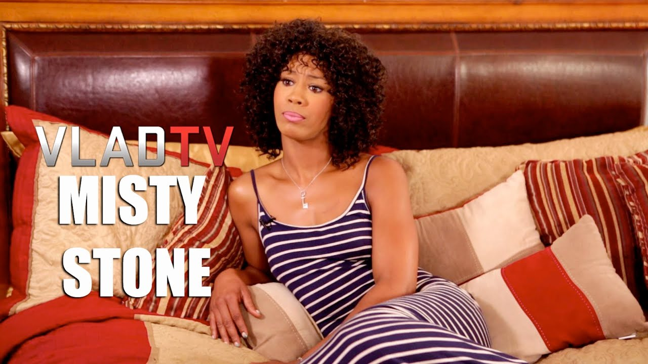 Misty Stone Beautiful Wallpaper