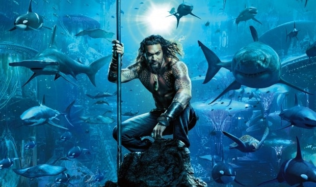 Hollywood Super Hero Film Aquaman Full Movie Download, Wallpapers, Story, Cast & Crew Details