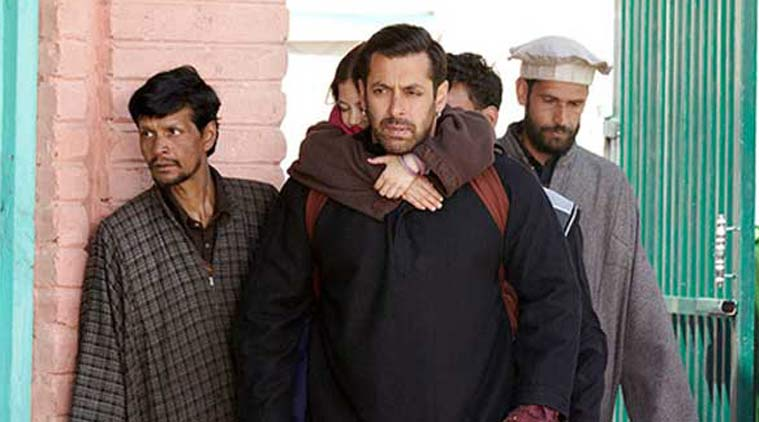 Bajrangi Bhaijaan Full Movie Download, Story, Review, Video Songs, Wallpapers