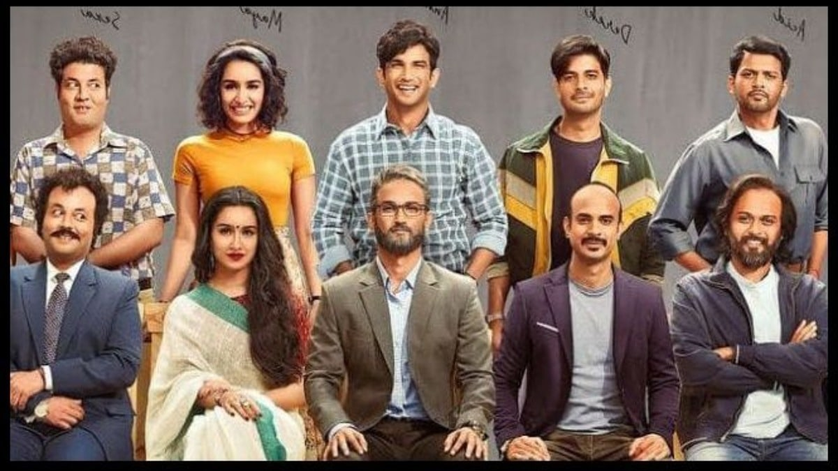 Sushanth Singh Rajput's Chhichhore Full Movie Download