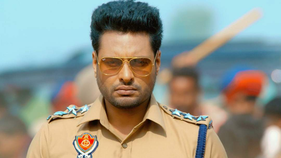 DSP Dev Full Movie Download, Story, Cast & Crew, Review, Songs, Streaming News