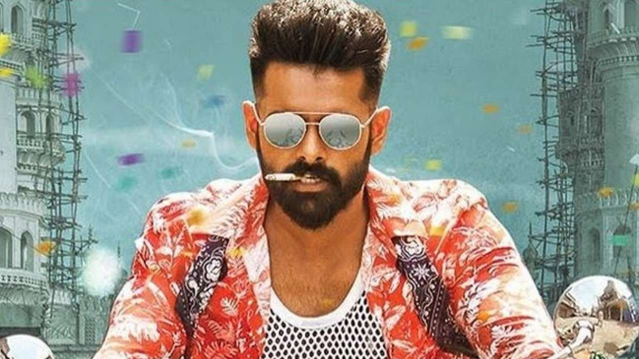 Ram Pothineni's Latest Film iSmart Shankar Full Movie Download