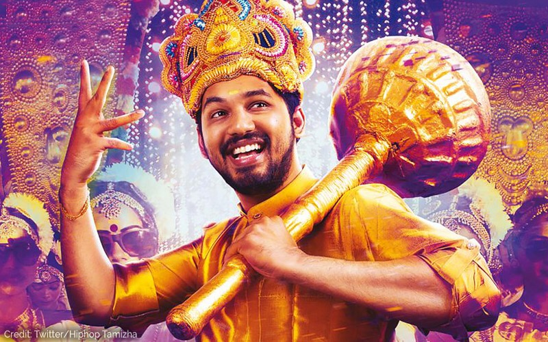 Hip-hop Tamizha's Natpe Thunai Full Movie Download, Cast & Crew, Review, Story, Streaming Details