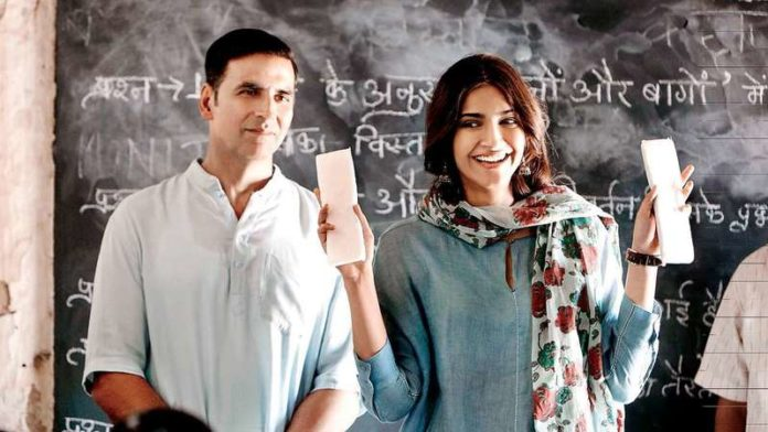 Akshay Kumar's Padman Full Movie Download, Songs, Cast & Crew, Story, & Review