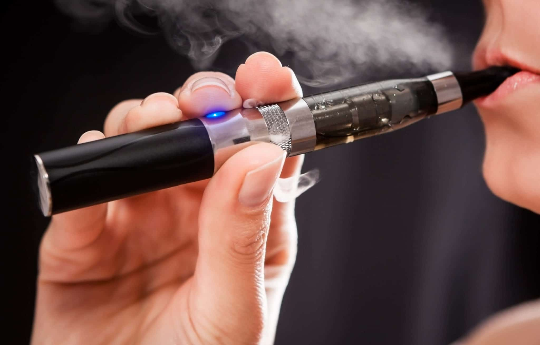 What is Vaping and How do e-cigarettes work?