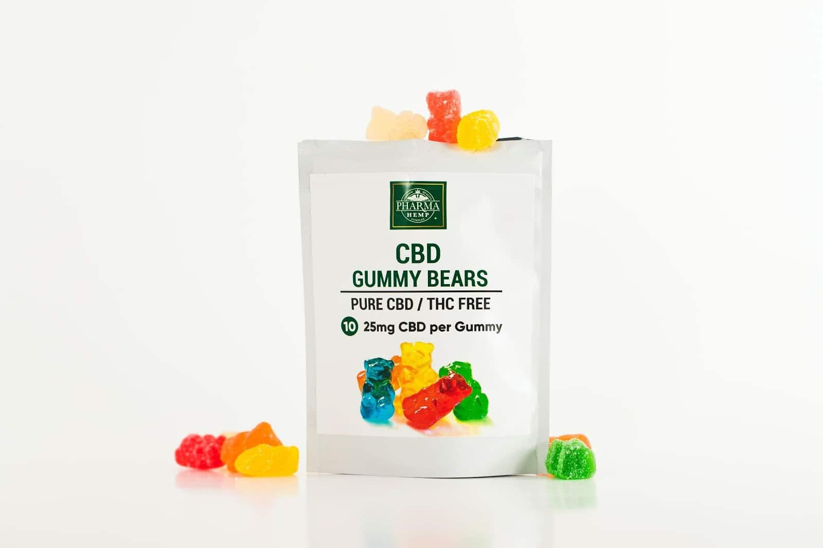 CBD Gummies: The Favored Flavorful Treat