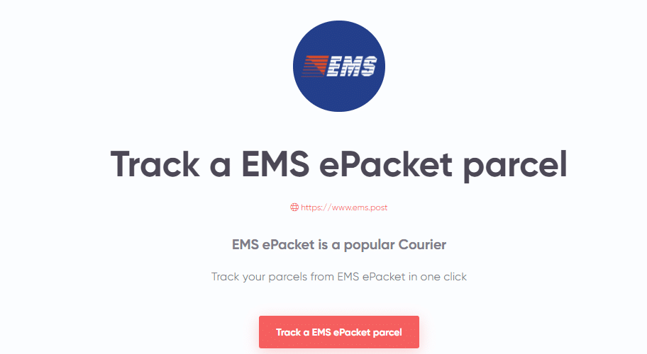 ePacket Delivery