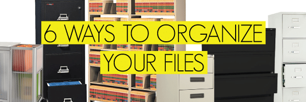 6 Simple Ways to Organize Your Online Files Without Losing Data