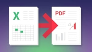 Convert XLS Files to PDF With Ease Using PDFBear
