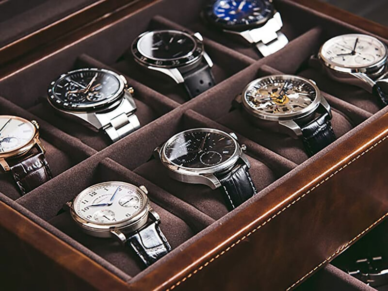 The Ultimate Guide When Buying Luxury Watches in 2021