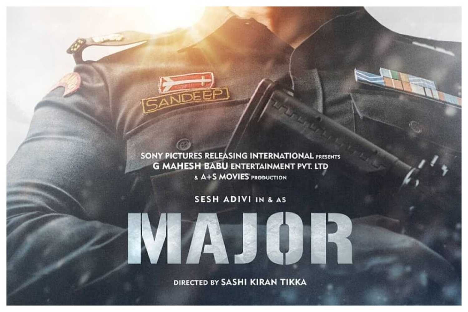 Biopic Movie Major: Cast Details, Release Date, and Expectations