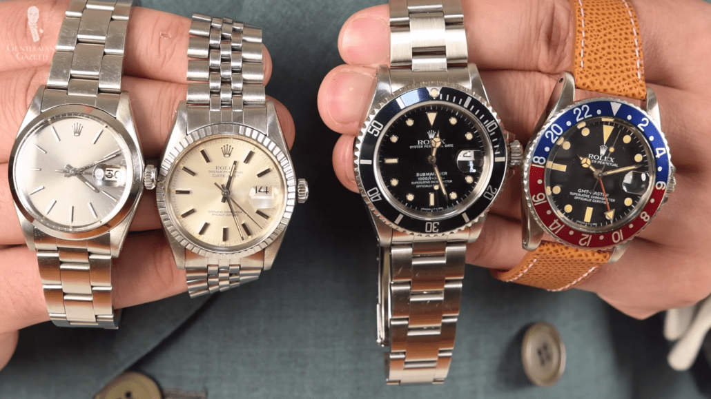 4 Things To Remember When Buying Your First Rolex Watch