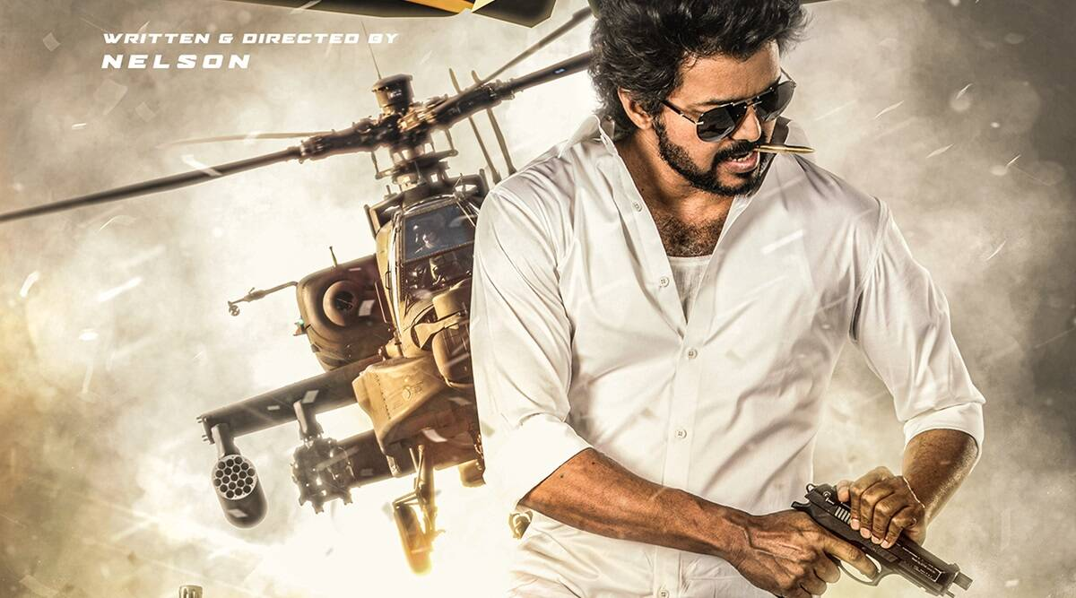 Thalapathy Vijay's Upcoming Beast Movie News Details, First Look, Other Info