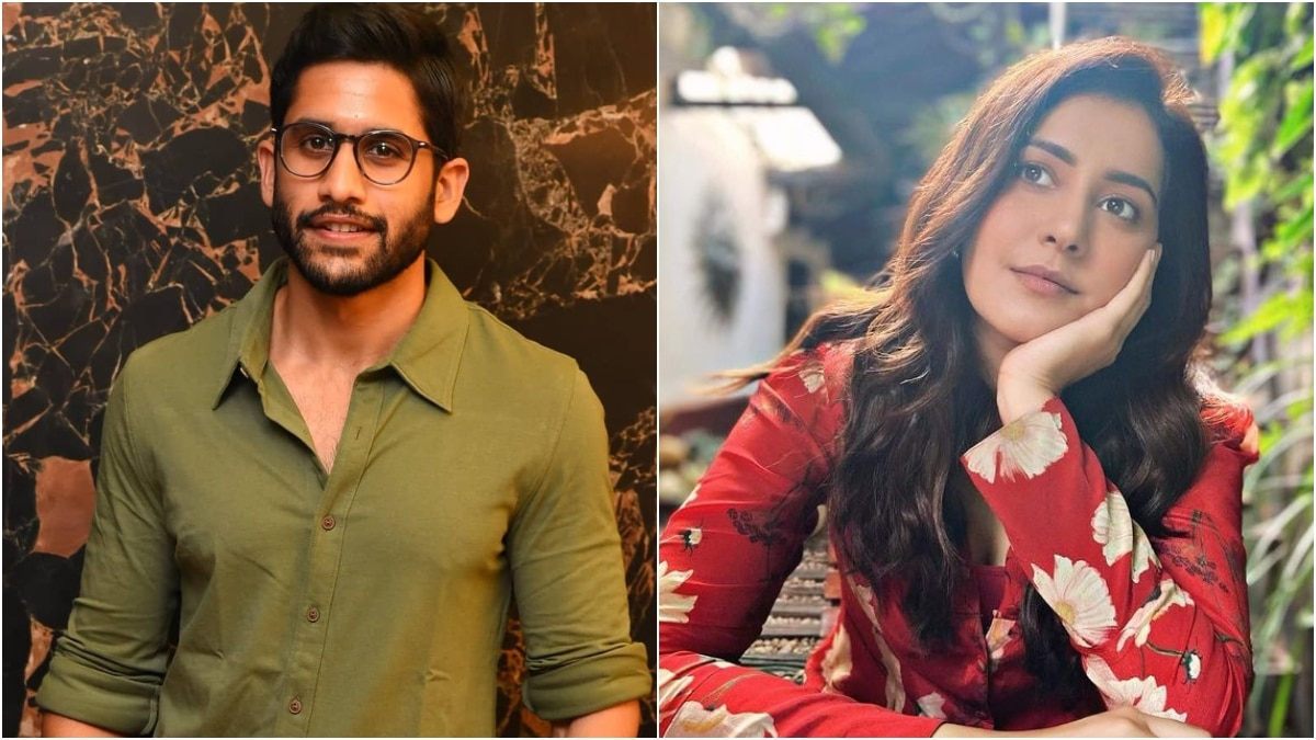 Naga Chaitanya's Upcoming Thank You Movie News and Release Date