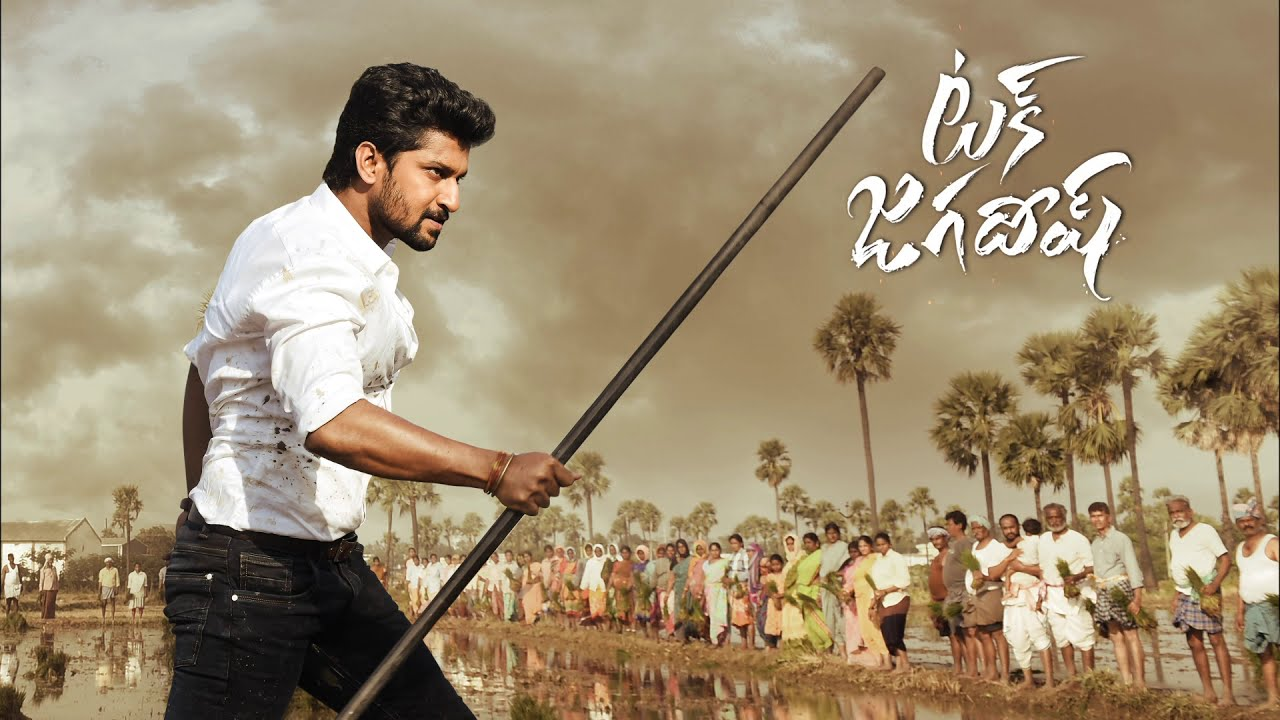Nani's Tuck Jagadish Movie News, Released Date and Other Details