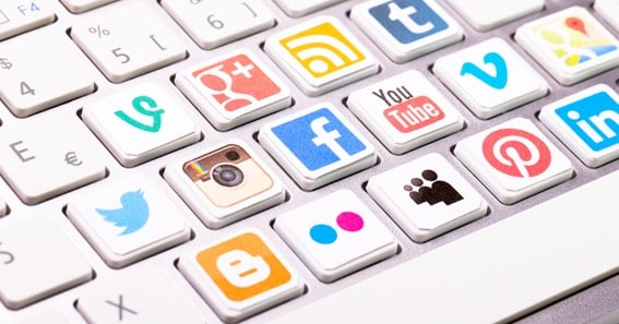 Social Media to Promote your Business