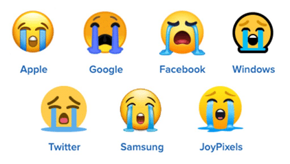 How to Download Crying Emojis on iPhone